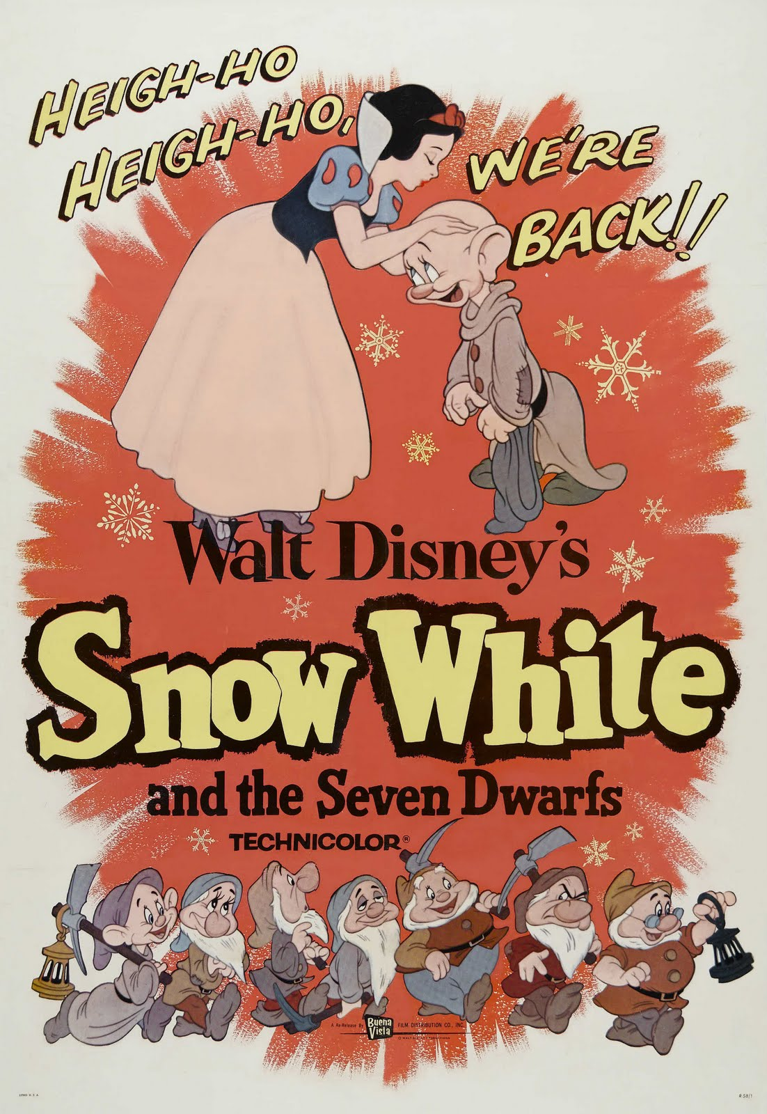an analysis of a poster for the snow white and the seven dwarfs movie Snow white and the seven dwarfs posters for sale online buy snow white and the seven dwarfs movie posters from movie poster shop we're your movie poster source for new releases and vintage movie posters.