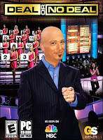 Howie Mandel Deal or No Deal Math games
