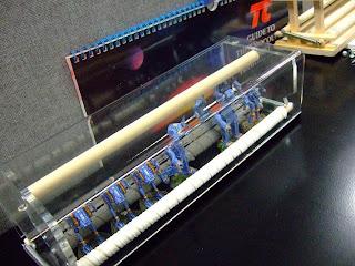PhotonCutter Studios Miniatures Rac