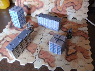battletech foam core Warpshack