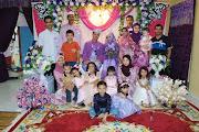 Gambar Keluarga Osman dan Ramlah