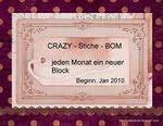 Crazy Bom 2010
