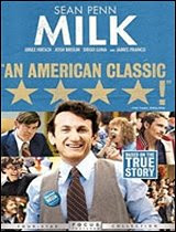 Get Your MILK DVD Now!