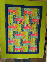 Quilts made in 2010