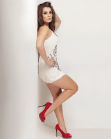 Minissha Lamba Hot Photos April (FHM)