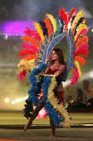 Closing ceremony, IPL 2010