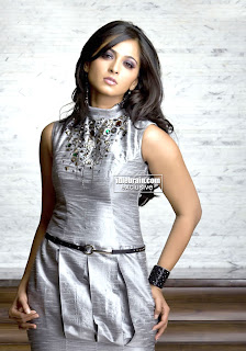Anushka Shetty Hot Picture In Different Dress