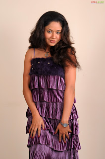 Anupoorva - Hot South Indian Actor
