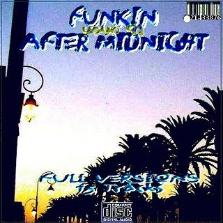 Funkin After Midnight - Compilation by yoyo 91 (2010)
