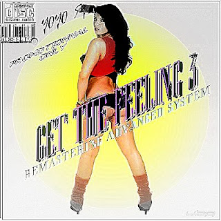 Get The Feeling Vol. 3 - Complete Remastered Compilation By yoyo 91 (2010)