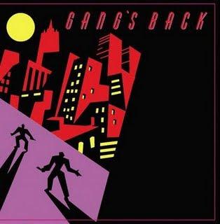 Gang's Back - Gang's Back (1982)