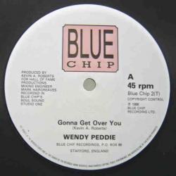Wendy Peddie - Gonna Get Over You