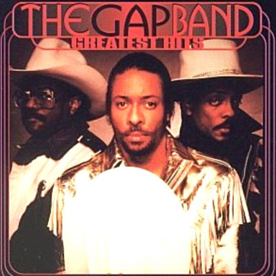 journey band greatest hits. The Gap Band - Greatest Hits