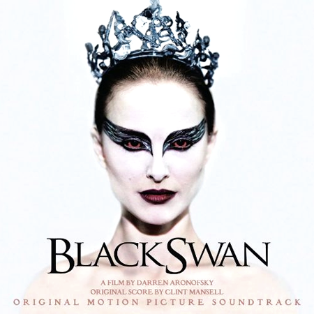 Download CD Black Swan – Clint Mansell SOUNDTRACK 2010