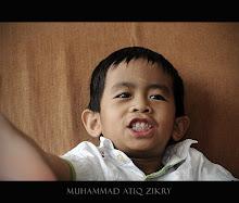 Muhammad Atiq Zikry
