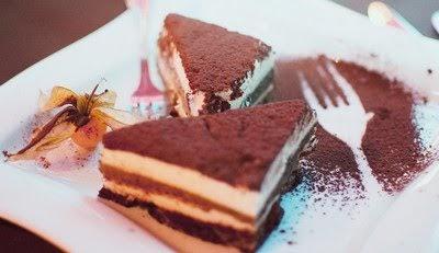Thermomix Recipes: Thermomix Italian Tiramisu: How To Prepare a Traditional Italian Cake