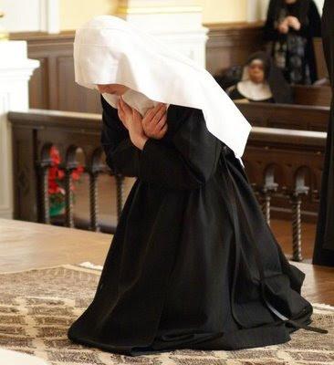 Vocaciones religiosas