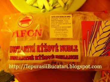 cum facem taieteii de orez