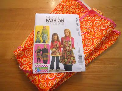 Hancock Fabrics: .88-.99 cent Pattern Sale