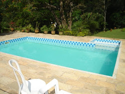 Reforme sua Piscina