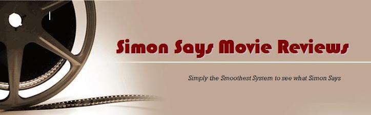 Simon Says Movie Reviews