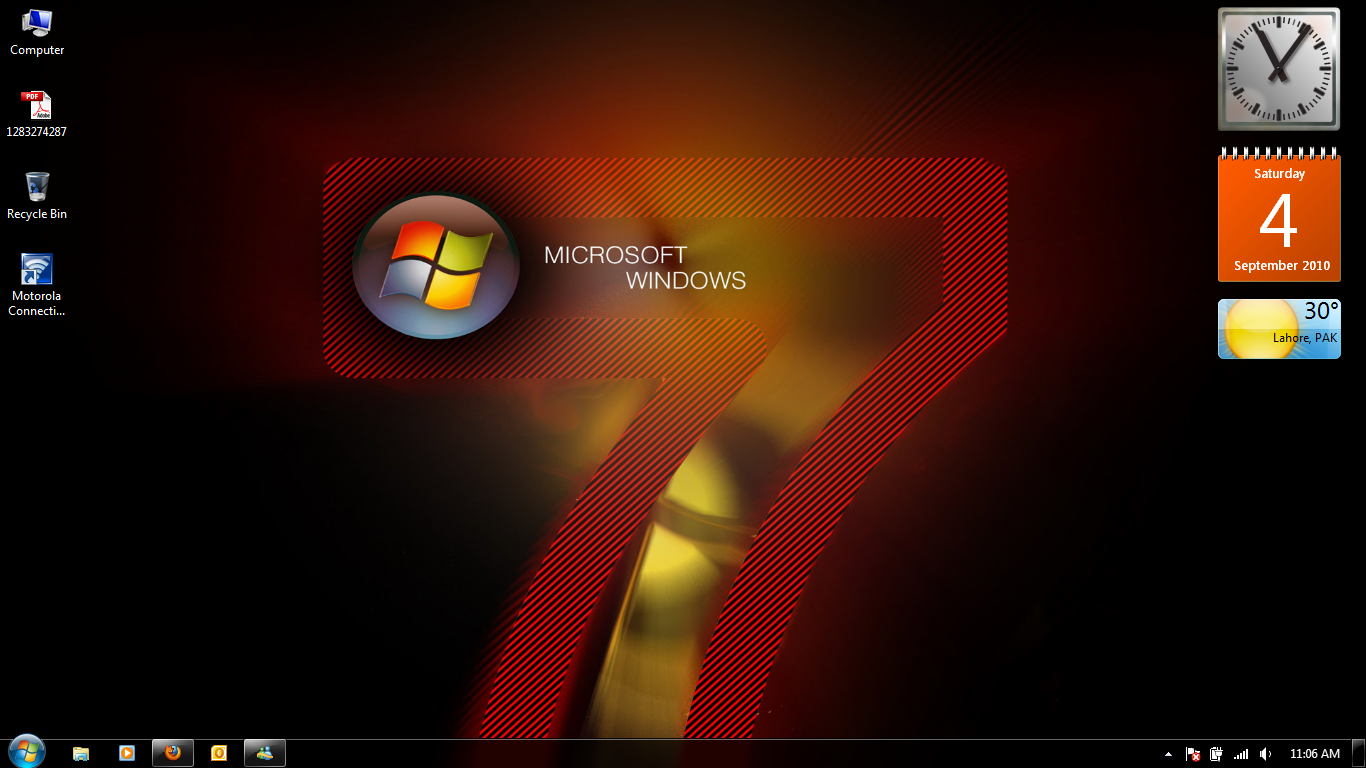 Cool Wallpaper Love Windows 7 - Windows+7+%5Bfsadvisor  Graphic_789774.png