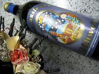 グリューワイン
