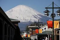 2008/12/21富士山