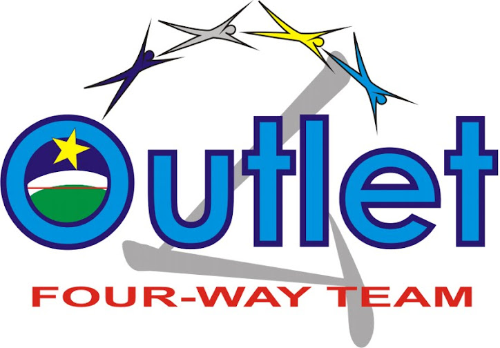 Outlet Four-Way Team RR