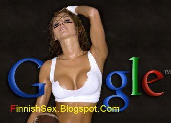 Sexy Google Logo