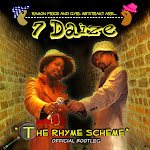 "7 Daize- ""The Rhyme Scheme"""