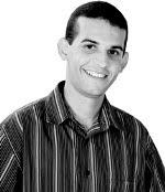 O Jovem Max de Zé de Toinho concedeu entrevista ao jornalista Ancelmo Taveres da Rádio Educadora de Frei Paulo 1440 AM