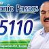 ANTONIO PASSOS apresenta material de campanha aos sergipanos