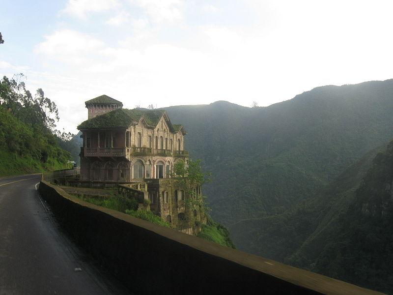 Los 26 Lugares Mas bellos y Abandonados del Mundo