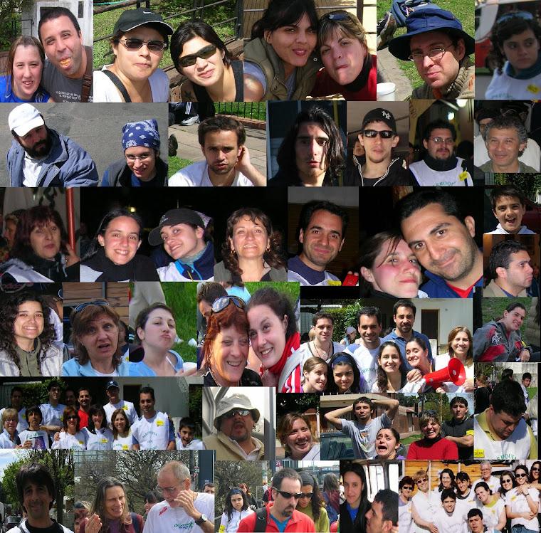 Y más Caripelas.. 2008