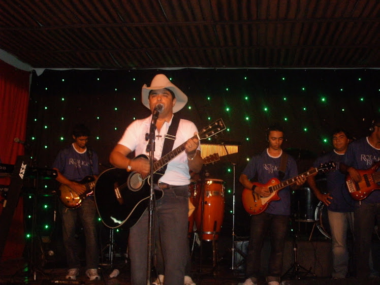 Rodrigo Reis em Carpina-PE