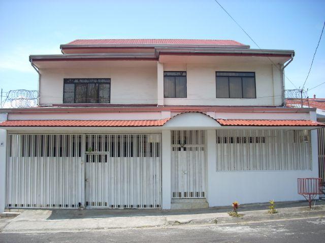 Terrenotico casas lotes y fincas a la venta casa en for Fachadas de casas segundo piso