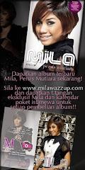 ALbum Terbaru Mila