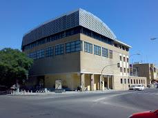 Centro Cívico Los Carteros