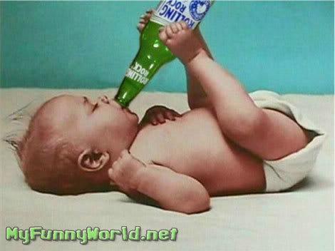 Gambar Lucu Bayi