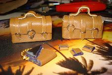 Maletines de Maestro, carteras y bolso para dama!!!