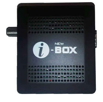 NOVA ATT DO DONGLE NEW I-BOX 20/11