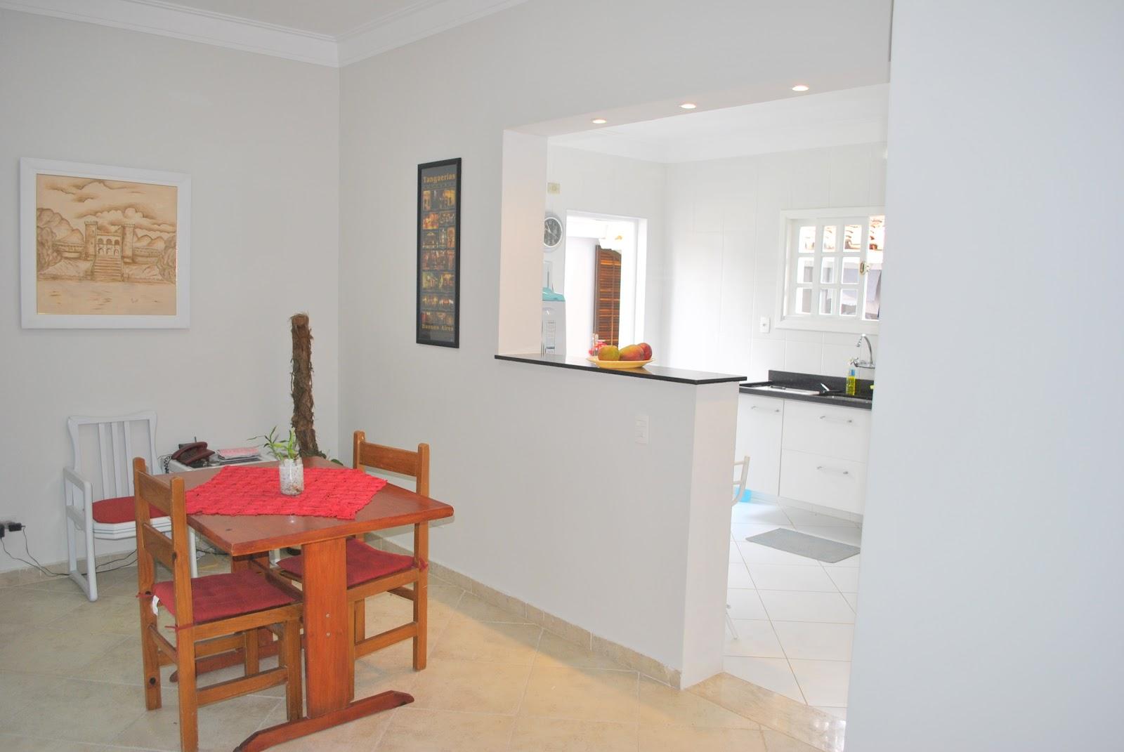 Vendo Casa Praia De Pernambuco Copa Com Vista Da Cozinha Americana