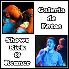 Galeria Fotos de Shows