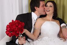 Casamento e Pré Wedding Fabio e Elaine