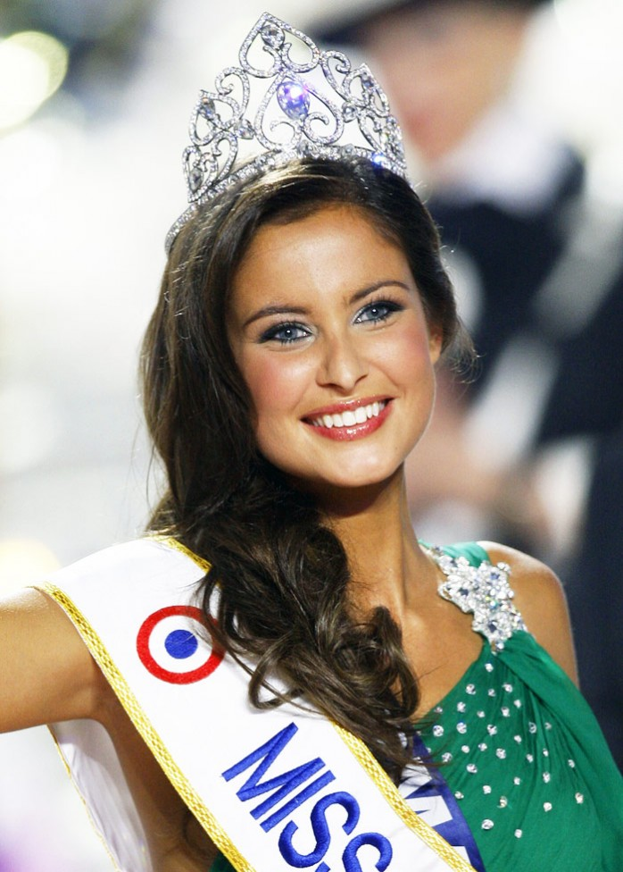 Pictureworld Miss France 2010