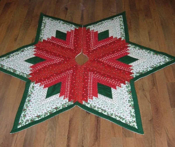Treadle Quilts: Playing with Mini s.......
