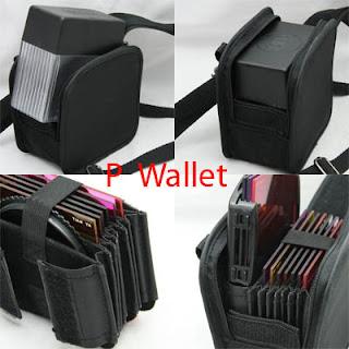 Wallet P Series
