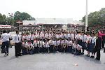MASKAMUS AUBADE 17 AGUSTUS 2010 ISTANA NEGARA