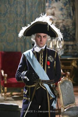 Bijouterie du Spectacle: L\'évasion de Louis XVI